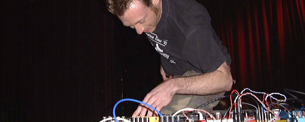 Xome: Last Day Saloon, Santa Rosa, CA - March 10, 2004