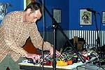 Xome at Noise in Montana - June 7, 2002