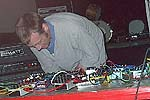 Xome at Oakland Noise Festival - July 27, 2002