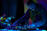 Xome at Wonder Valley Experimental Music Fest 9 - April 1, 2017